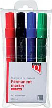 Permanent marker Quantore rond 1-1.5mm assorti