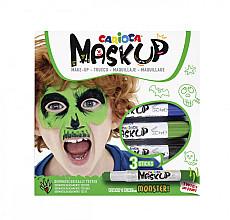 Schminkstift Carioca make-up monster set à 3 kleuren