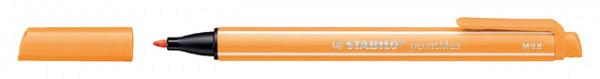 Vilstift STABILO pointmax 488/54 oranje