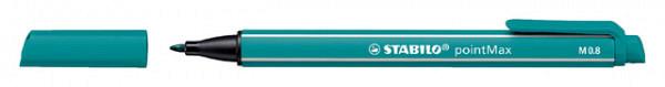 Vilstift STABILO pointmax 488/51 turquoise blauw