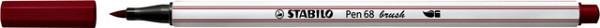 Brushstift STABILO Pen 568/19 heide paars