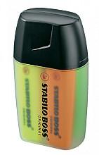 Markeerstift STABILO Boss Original 7004-3 Big set à 4 kleuren