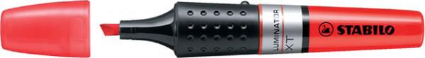 Markeerstift STABILO Luminator 71/40 rood