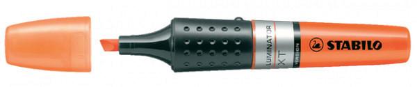 Markeerstift STABILO Luminator 71/54 oranje