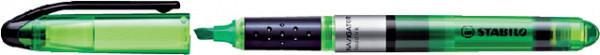 Markeerstift STABILO Navigator 545/33 groen