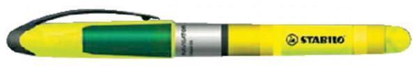 Markeerstift STABILO Navigator 545/24 geel