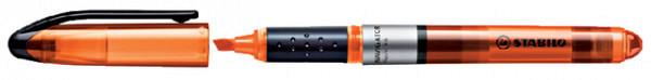 Markeerstift STABILO Navigator 545/54 oranje
