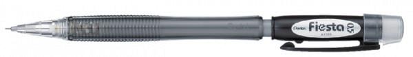 Vulpotlood pentel AX105 0.5mm zwart