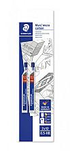 Potloodstift Staedtler Mars Carbon Micro 0.5mm HB blister