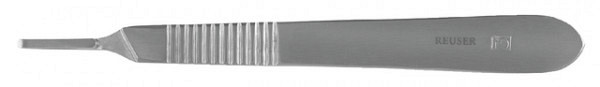 Radeermeshouder Reuser houder SC-3