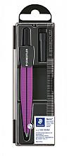Passer Staedtler 550 Noris schoolpasser metallic violet