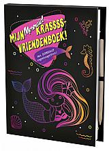 Vriendenboek Krassss mijn mermaid