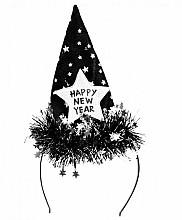 Tiara Starlet happy new year