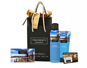 Cadeautas treatments Uyuni + 1 voucher