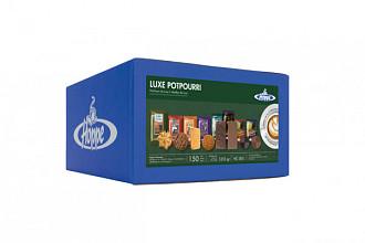 Koekjes Hoppe Luxe Potpourri 150 stuks