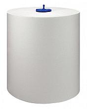 Handdoekrol Tork H1 290059 Universal extra lang 1laags wit
