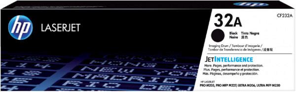 Drum HP CF232A 32A zwart