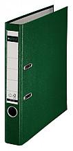 Ordner Leitz A4 50mm PP groen