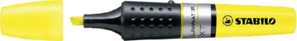 Markeerstift STABILO Luminator 71/24 geel