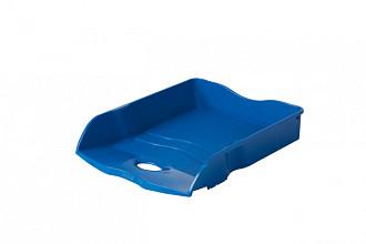 Brievenbak Han Re-LOOP A4 stapel- & nestbaar blauw