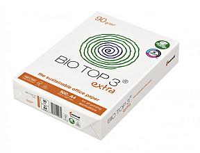 Kopieerpapier BioTop 3 A4 90gr naturel 500vel