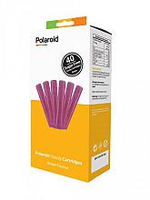 Candy Cartridges Polaroid 40stuks druif