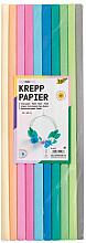 Crepepapier Folia 50x200cm Trend 10kleuren