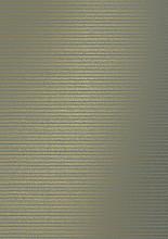 Cadeaupapier 50cm K60157/34-50 horizontal lines grey/gold 50cm