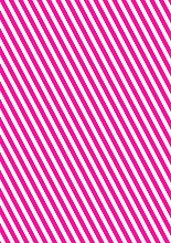 Cadeaupapier 50cm K60360/40-50 Diagonaal Pink 50 cm