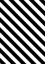 Cadeaupapier 30cm K60362/10-30 Striped Black 30cm