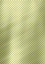 Cadeaupapier 30cm K801732/9-30/100 little dots lime 30cm