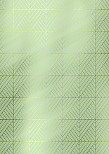 Cadeaupapier 30cm K801867/2-30/100 Graphics green 30cm