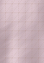 Cadeaupapier 30cm K801867/3-30/100 Graphics pink 30cm