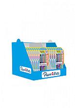 Fineliner Paper Mate Flair blister à 4 kleuren