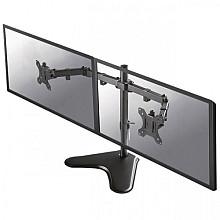Monitorstandaard Neomounts D550DD zwart