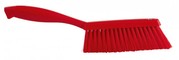 Handveger Vikan zachte vezel 330mm rood