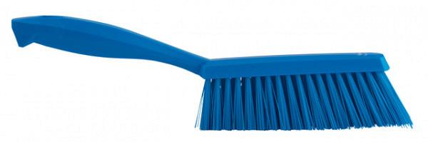 Handveger Vikan medium vezel 330mm blauw