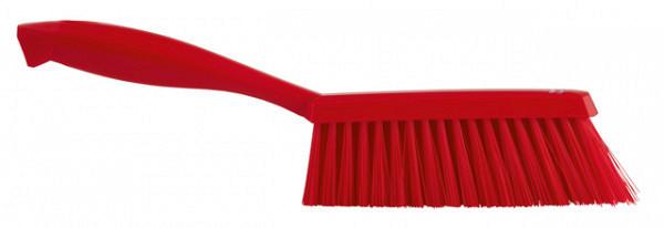 Handveger Vikan medium vezel 330mm rood
