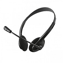 Headset Trust Primo chat