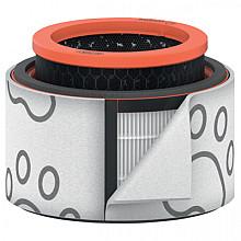 Filter Hepa huisdieren voor Leitz TruSens Z-1000