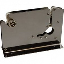 Zakkensluiter RVS E7R + mes 9mm