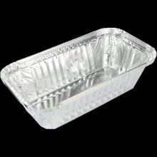 Bak  Aluminium  Cake 700ml 180x90x50mm 1000 stuks