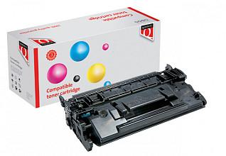 Tonercartridge Quantore Canon 2200C001/052H zwart