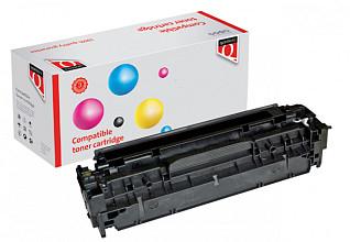 Tonercartridge Quantore Canon 2662B002 / CRG-718BK zwart