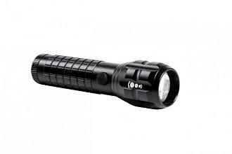 Zaklamp MAUL Kronos S LED 14cm lichtbereik 196m 3W