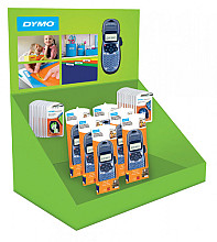 Labelprinter Dymo Letratag 6xLT-100H + 20xtape's