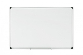 Whiteboard Quantore 90x60cm emaille magnetisch
