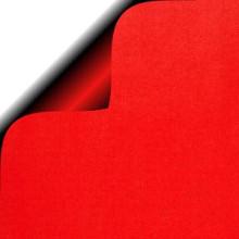 Cadeauzakjes 07x13cm 250 stuks kraft rood