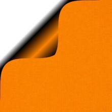 Cadeauzakjes 12x19cm 250 stuks kraft oranje
