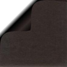 Cadeauzakjes 17x25cm 250 stuks kraft zwart